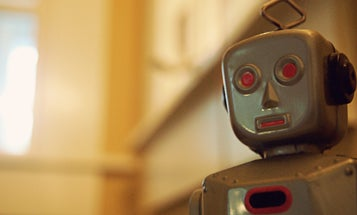 The Struggle To Define What Artificial Intelligence Actually Means