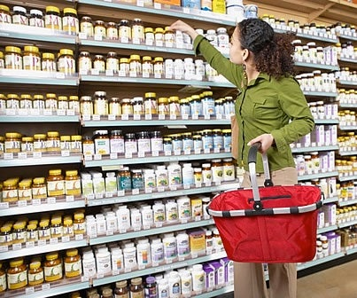 """What's In Your Herbal Supplements? DNA Barcoding Identifies """"Houseplants And Wheat"""""""
