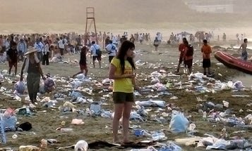 Why Trashing the Oceans is More Dangerous Than We Imagined