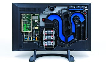 Behind the Scenes of Bose's TV With Built-In Surround Sound