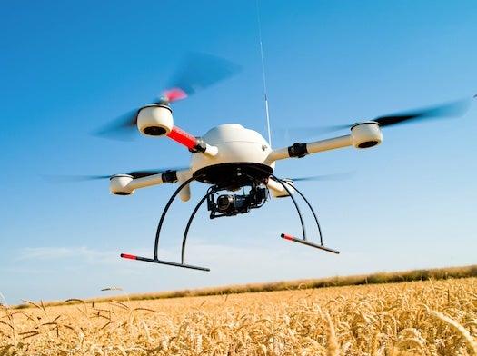 German Railway Wants Thermal-Imaging Drones To Catch Vandals