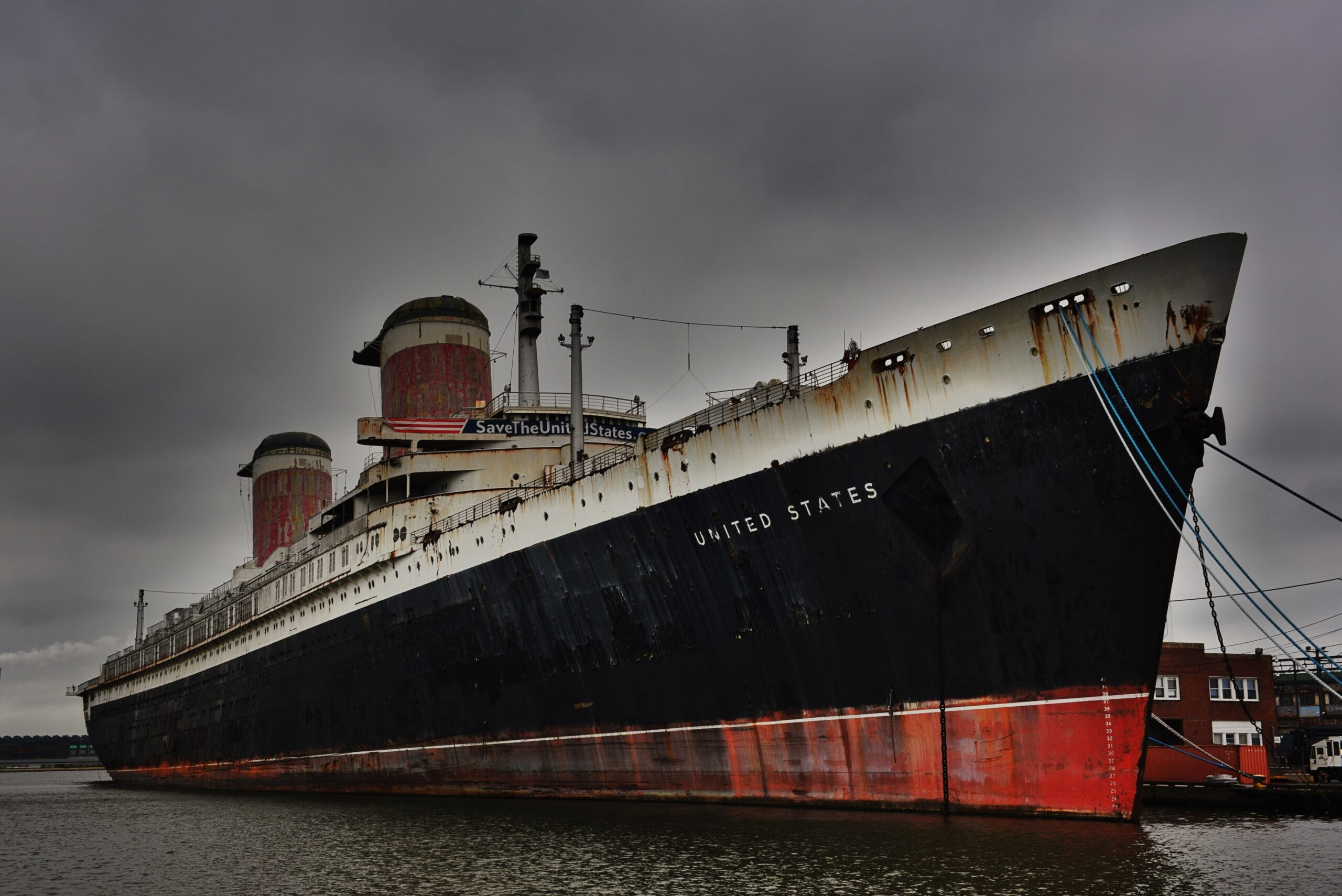 Can Our National Flagship Be Saved?