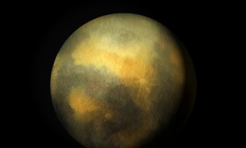 Prediction For 2015: Probes Solve The Mystery Of Dwarf Planets
