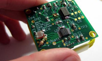 SNUPI's Smart-Home Sensors Communicate Via the Copper Already in the Walls