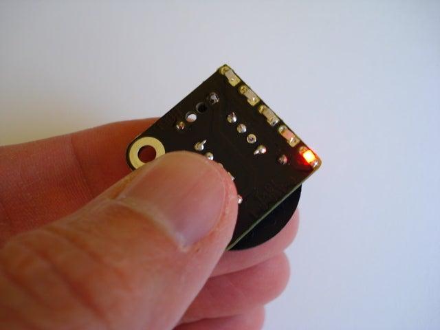 A Really Tiny tinyCylon