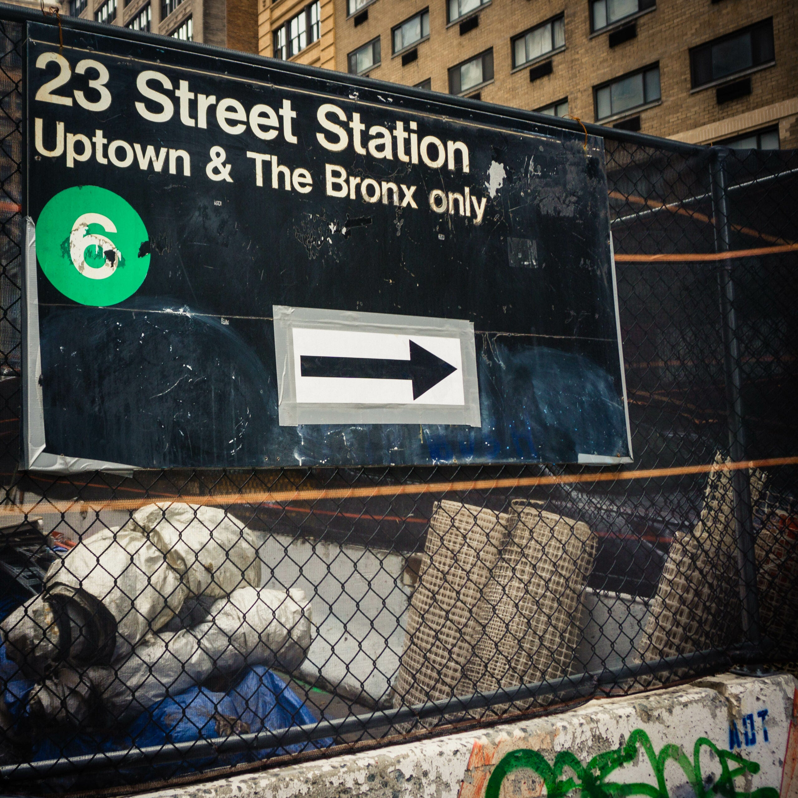 The NYC Subway Will Help You Convert Fahrenheit To Celsius
