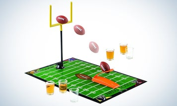 Five rad and super random football products I found this week