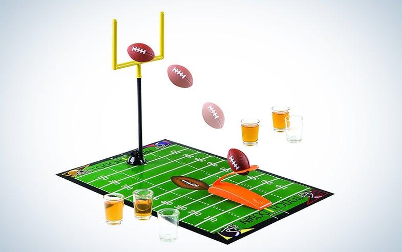 Gameday Shot Glass Football
