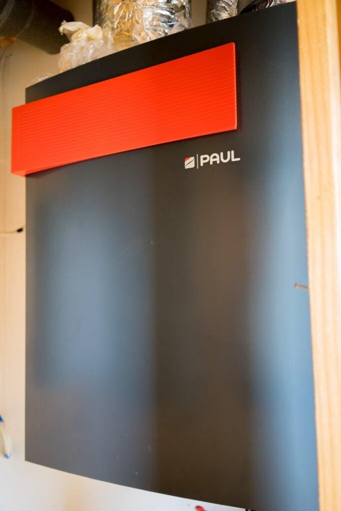 """""""Paul"""