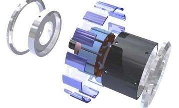 Build a Miniature Electric Hub Motor