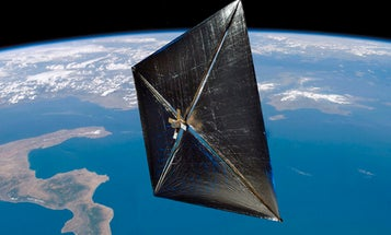 With No Reply From NanoSail-D Satellite, NASA Wonders If It Actually Launched at All