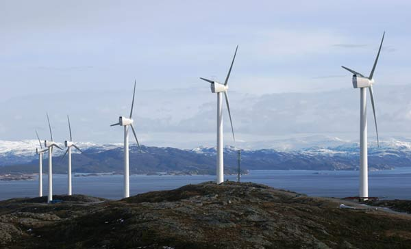 General Electric Gives Gearless Wind Turbines a Big Boost