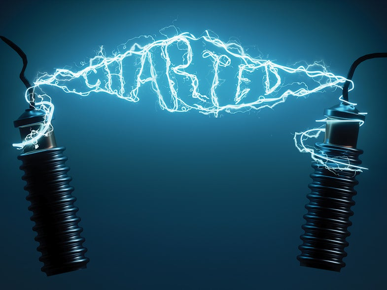Hackers are attacking the electric grid