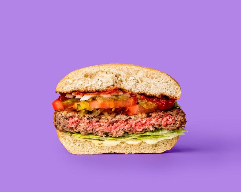 Fake Burger