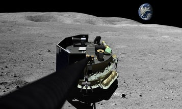 How The First Private Landing On The Moon Could Move Humanity Forward