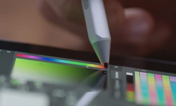 Microsoft is taking aim at digital artists with substantial Surface Pen updates