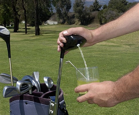 A Golf Club for Every Function