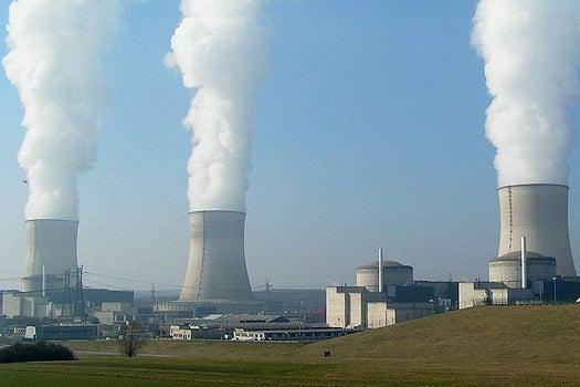 """""""Nuclear"""""""
