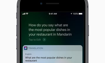 Siri has a peppy new voice. But that's not the most important thing.