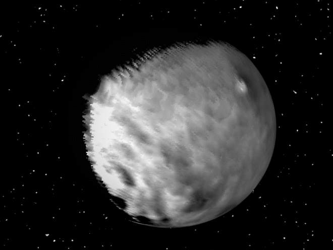 Watch Dwarf Planet Ceres As It Spins