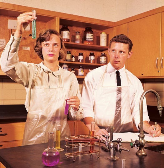 FYI: What Is The Most Dangerous Piece Of Laboratory Equipment?