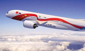 China and Russia are teaming up to create the next generation of jumbo jet