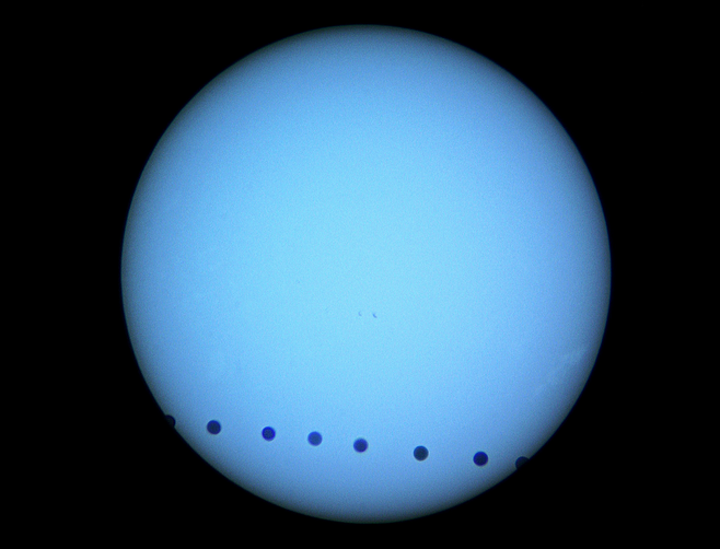 How The Last Transit of Venus in Our Lifetime Will Help Us Find Other Planets