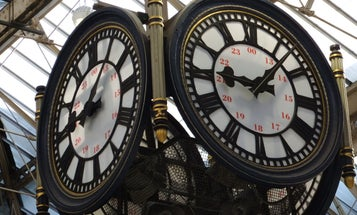 You Get One Whole Extra Leap Second Today–Here's Why