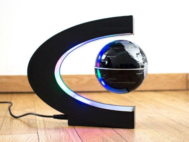 Maglev Globe