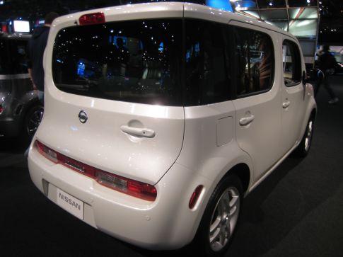 The 2009 New York International Auto Show