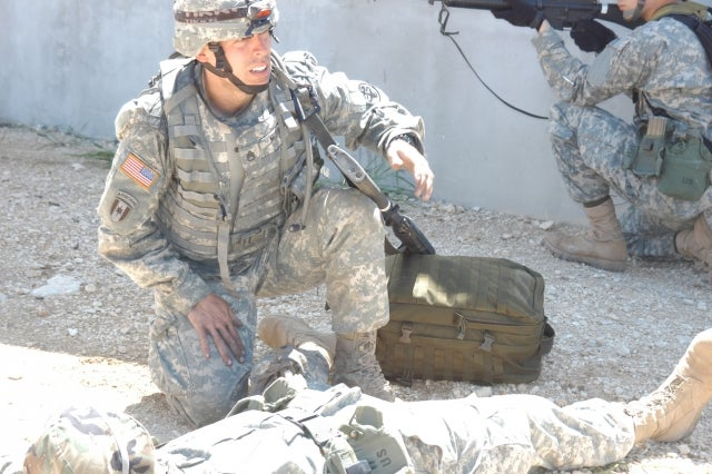 Self-Regulated Morphine Delivery for Wounded Warfighters