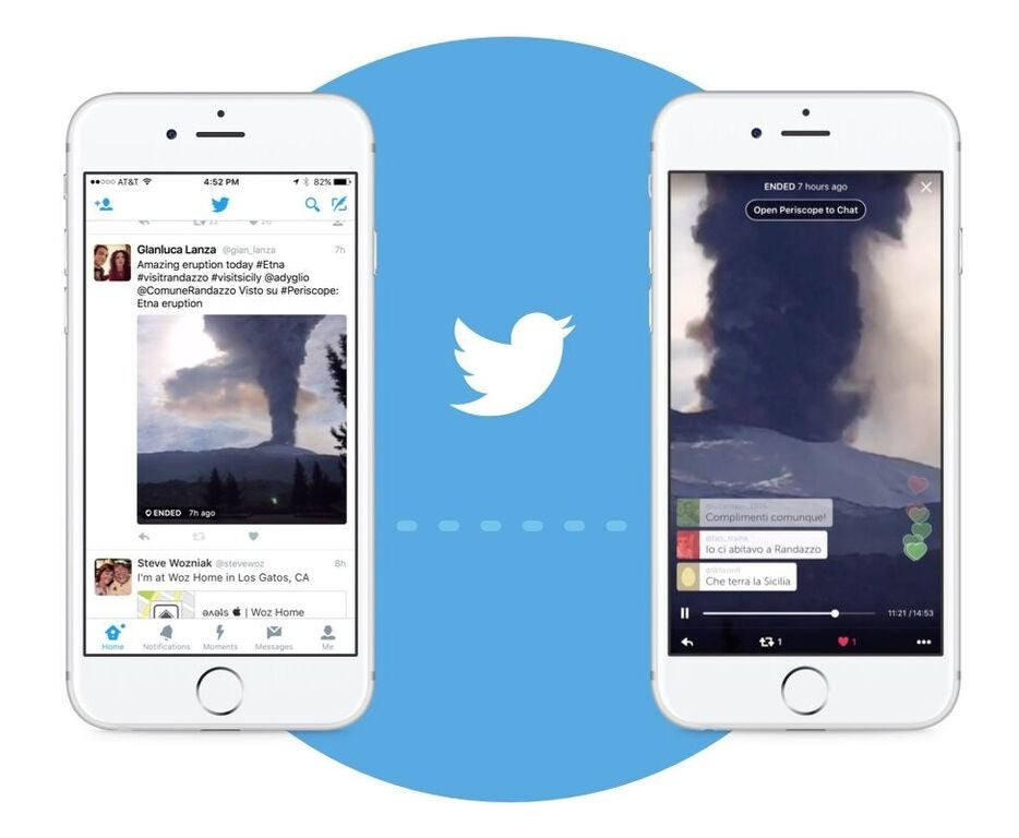 Periscope Streams In Tweets Aren't A Game-Changer