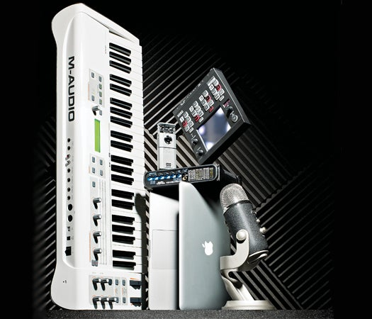 Easy-to-Use and Affordable Tools to Make Your Homemade Music Sound Professional