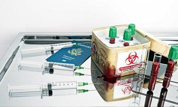 Stem-Cell Tourism: Adventures at the Fringes of Experimental Medicine