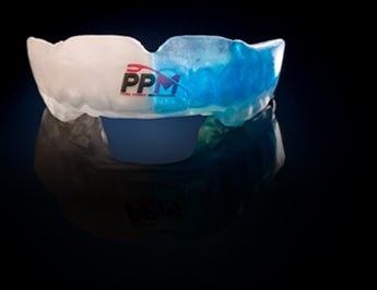 How a Mouthguard Can Change a Game