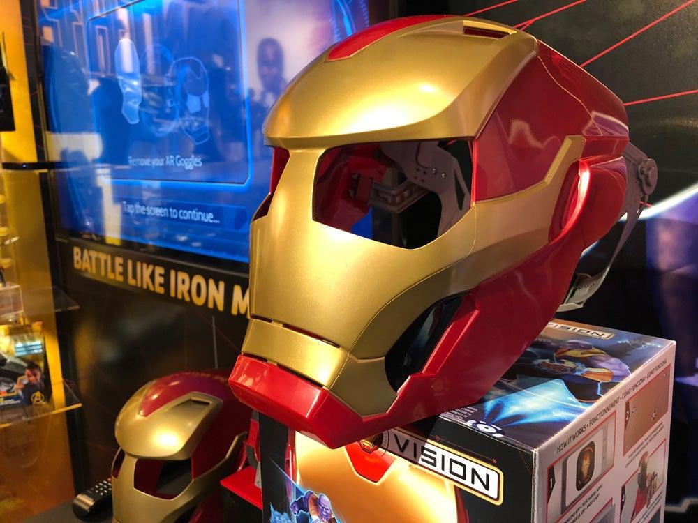 """""""Iron"""