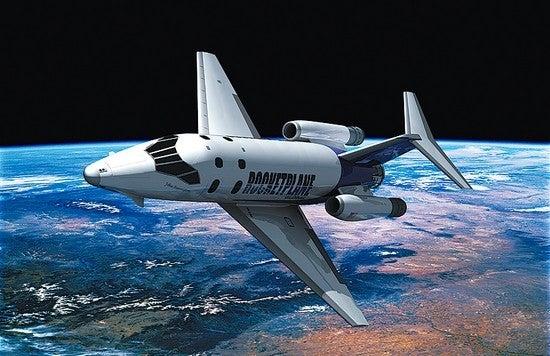 Spaceport Hawaii, Here We Come?