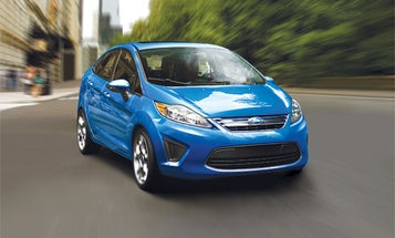 The Year's Biggest Auto Releases? Tiny, Fuel-Efficient Cars