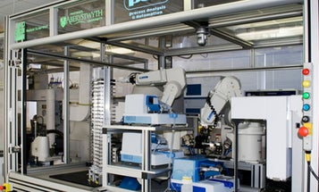 Are Robot Scientists the Future of Laboratory Research?