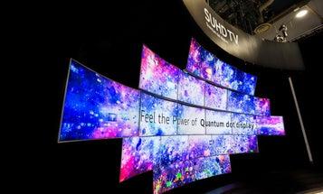 Where To Watch Samsung's CES 2016 Livestream