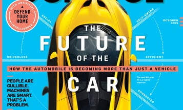 Now Live: The October 2014 Issue of Popular Science