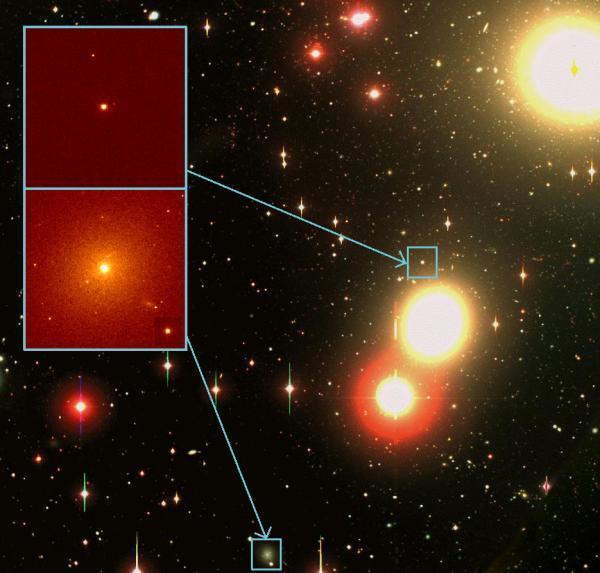 How Do You Define Galaxy? Astronomers Embark on Democratic Process to Forge Definition