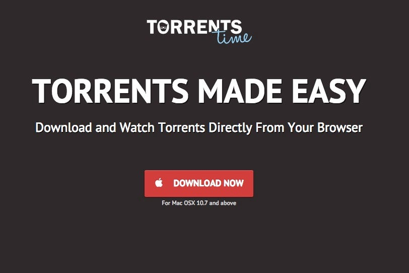 You Can Now Stream Torrents In Your Web Browser