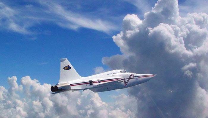 """""""F-5E"""