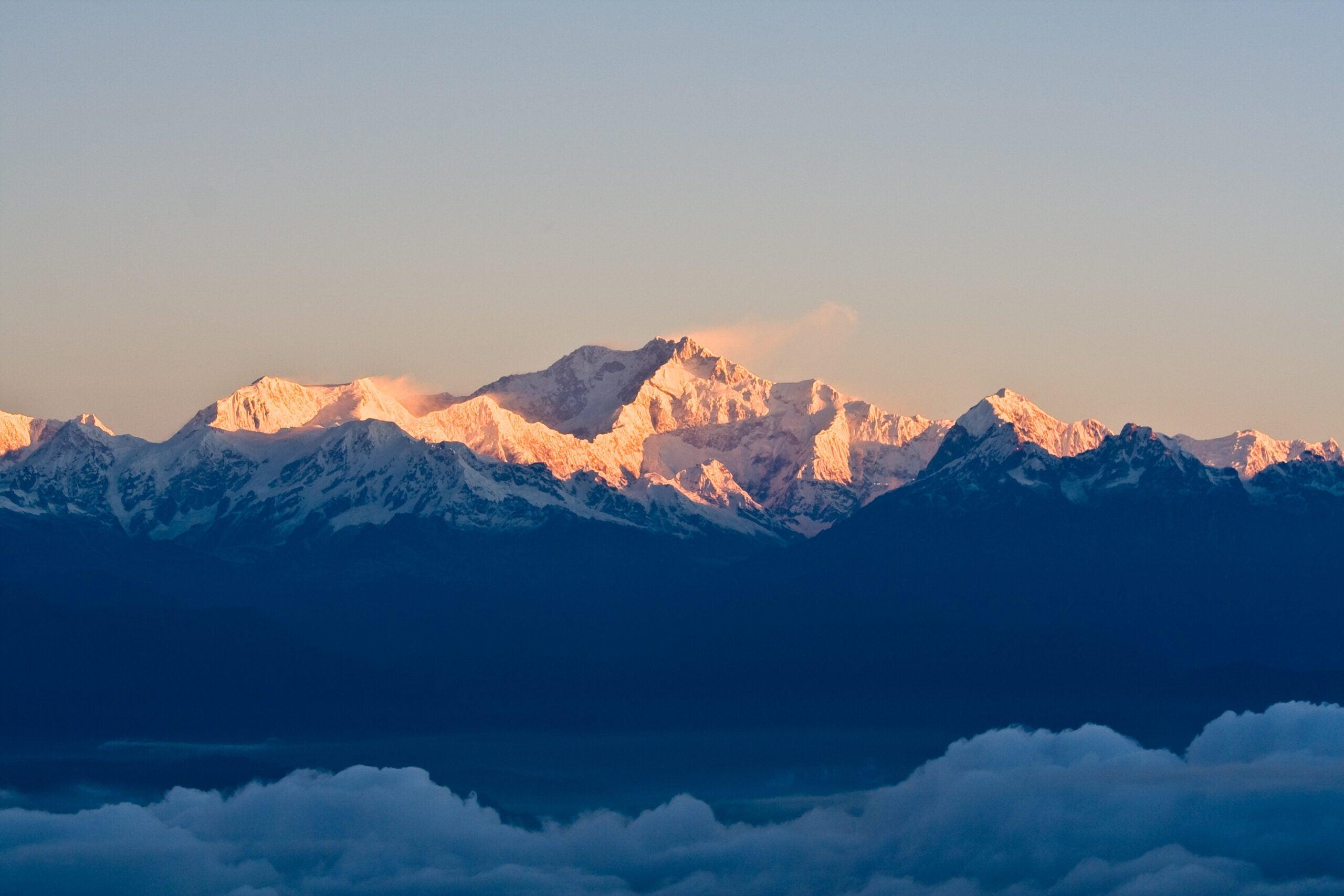 After Major Nepal Earthquake, Himalayas Drop Several Feet