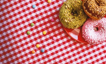 Plant-based diets aren't always healthy