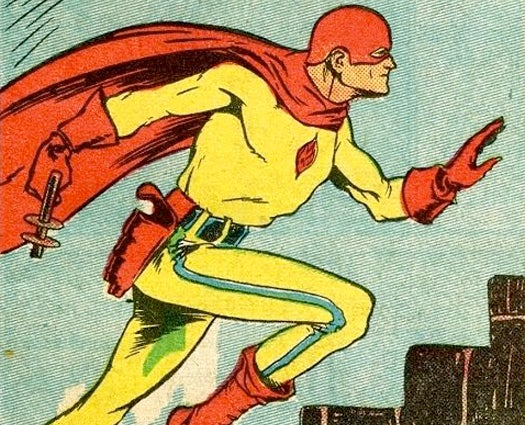 What Happens When Researchers Give People Superpowers?