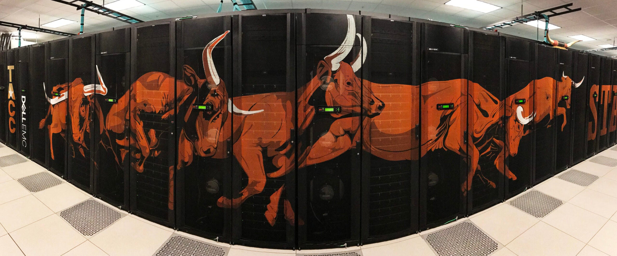 University supercomputers are science's unsung heroes, and Texas will get the fastest yet