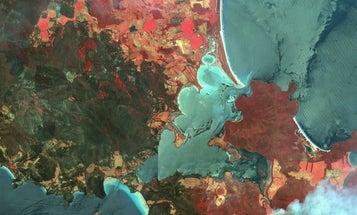Vote For DigitalGlobe's Best Satellite Photo Of The Year