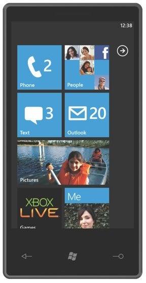 Windows Phone Series 7